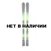 Горные лыжи с креплениями Elan 2017-18 Amphibio 11Ti EL 11 PS