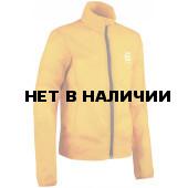 Куртка беговая Bjorn Daehlie 2018 Jacket Oxygen Jr Orange