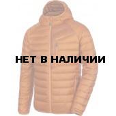 Куртка туристическая Salewa Hiking & Trekking MARAIA 2 DWN M JKT burnt orange/7360/4860