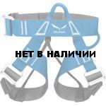Обвязка Salewa 2016 Hardware VIA FERRATA EVO ROOKIE harness ( XXS/S ) POLAR BLUE/ CARBON /