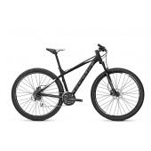 Велосипед FOCUS WHISTLER CORE 29 2016 BLACKMATT