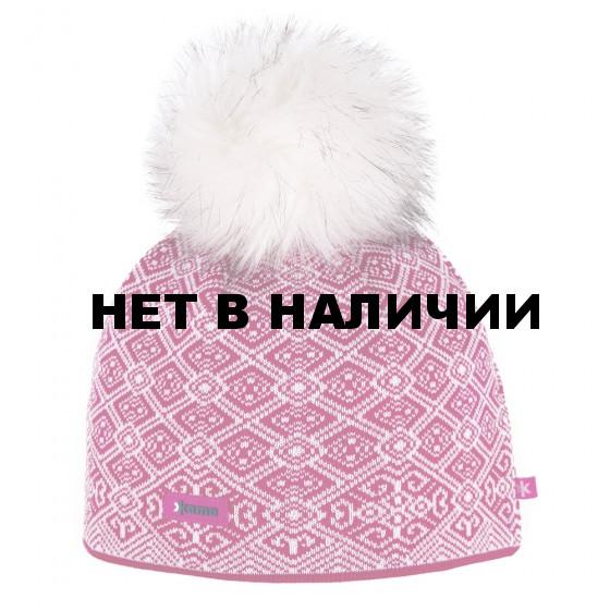Шапка Kama 2015-16 A92 pink