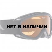 Очки горнолыжные Alpina Carat S black_SH S1