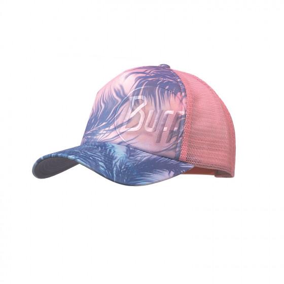 Кепка BUFF TRUCKER CAP MAGNUM PINK