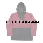 Куртка сноубордическая ROMP 2016-17 360˚ Jacket BURGUNDY/BLACK