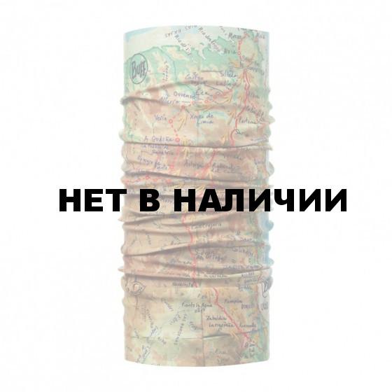 Бандана BUFF Merchandise Collection HIGH UV BUFF GEO/OD