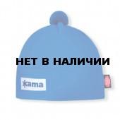 Шапка Kama AW45 (blue) голубой