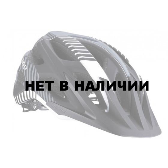 Летний шлем BBB Nerone matt black/white (BHE-68)