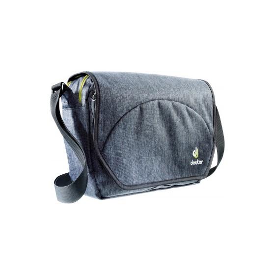 Сумка на плечо Deuter 2015 Shoulder bags Carry out dresscode-black
