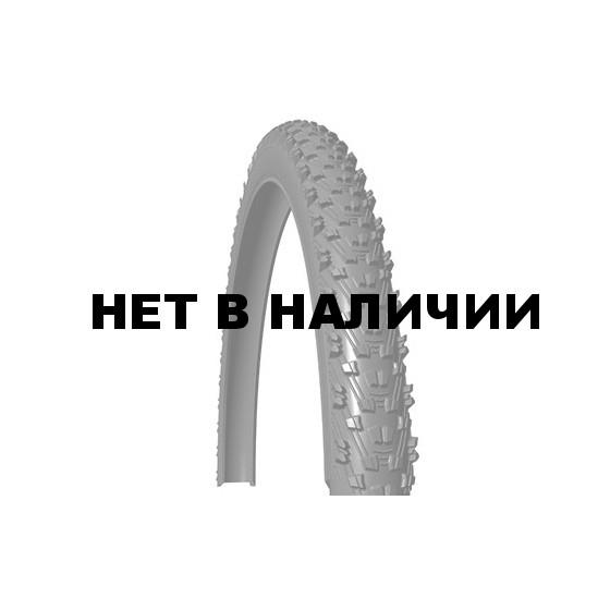 Велопокрышка RUBENA V95 CHARYBDIS TD 26 x 2,00 (52-559) Tubeless UST черный