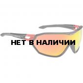 Очки солнцезащитные Alpina 2018 ALPINA S-WAY CM+ black-red