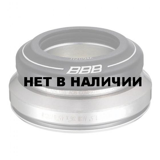 "Рулевая колонка BBB headset Tapered 1.1/8-1.5"" 8mm alloy cone spacer (BHP-46)"
