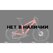 Велосипед UNIVEGA VISION 6.0 2018 hot chili red