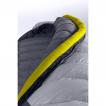 Спальник Salewa 2016 MICRO 650 QUATTRO SB; LEFT DAVOS