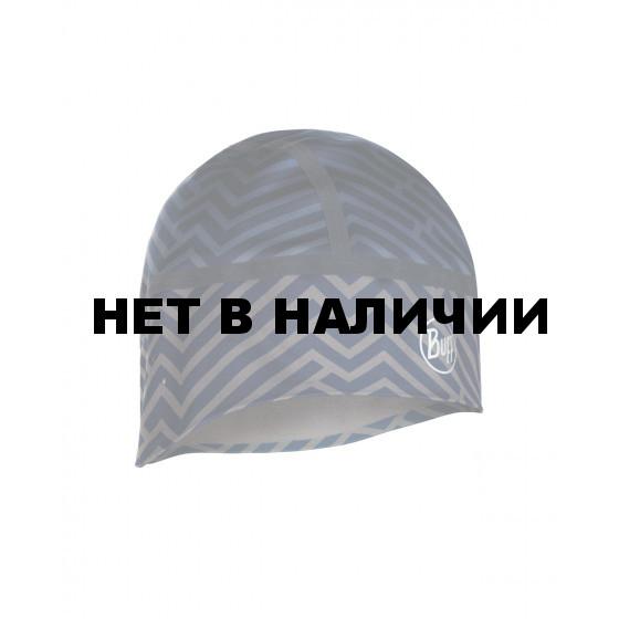 Шапка BUFF WINDPROOF HAT INCANDESCENT BLUE M/L