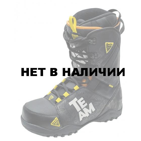Ботинки для сноуборда Black Fire 2015-16 Team