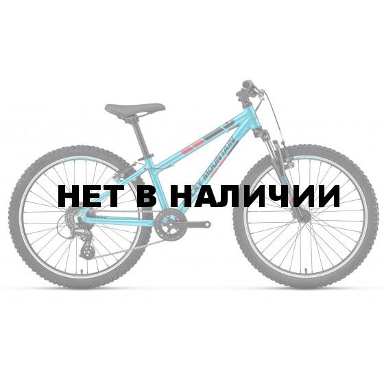 Велосипед ROCKY MOUNTAIN EDGE 24 C2 2018