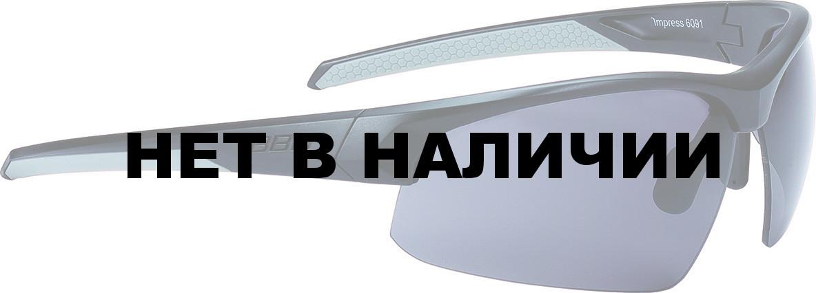 Очки солнцезащитные BBB 2018 Impress PC smoke lens черный ... e89d924cdc2ea
