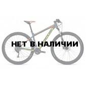 Велосипед FOCUS BLACK FOREST LTD 29 2016 SLATEGREY