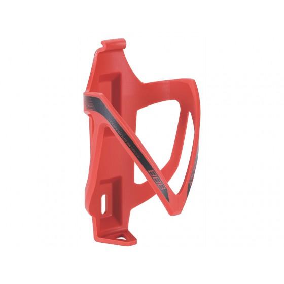 Флягодержатель BBB 2015 bottlecage CompCage red (BBC-19)