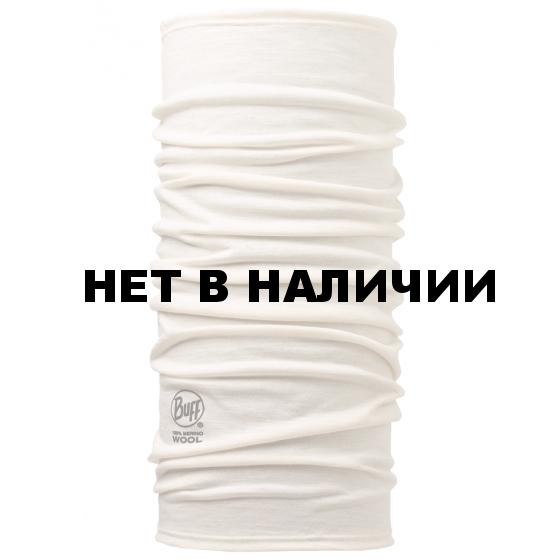 Бандана BUFF WOOL BUFF SNOW/OD
