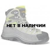 Ботинки для треккинга (высокие) Asolo Revert Gv Donkey / Light grey