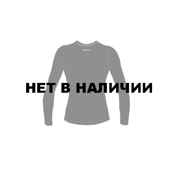 Футболка с длинным рукавом ACCAPI MERINO WOOL LONGSL.T-SHIRTLADY black (черный) (US:S)