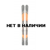 Горные лыжи с креплениями Elan 2017-18 Amphibio 84Ti ELX 11 Fusion
