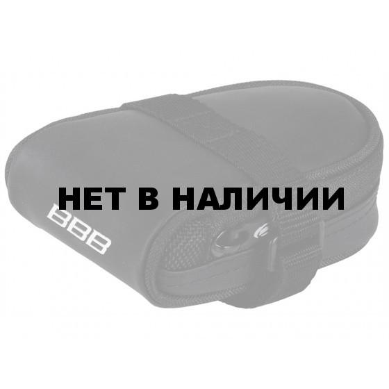 Велосумка BBB RacePack матовый черный (BSB-14)
