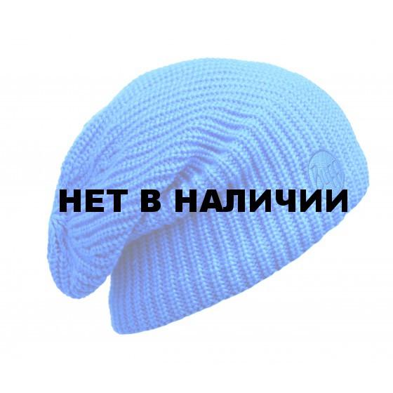 Шапка BUFF 2015-16 KNITTED HATS BUFF DRIP BLUE