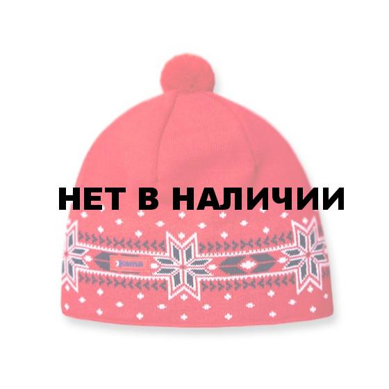 Шапка Kama AW13 (red) красный