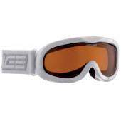 Очки горнолыжные Salice 884DAF WHITE/BROWN