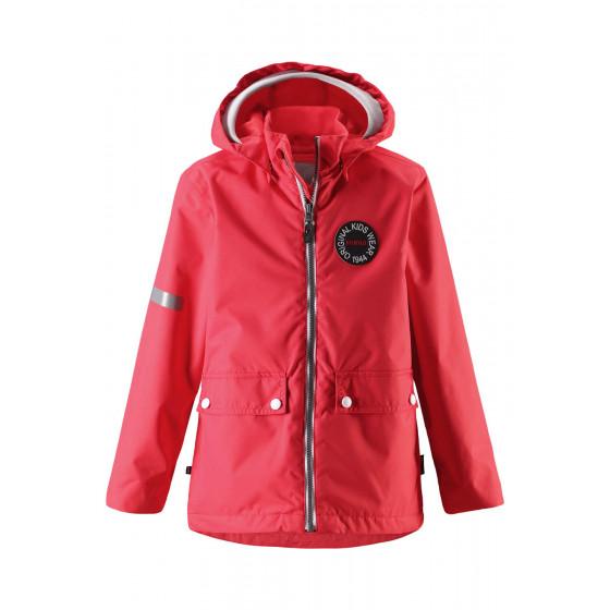 Куртка для активного отдыха Reima 2018 Taag BRIGHT RED