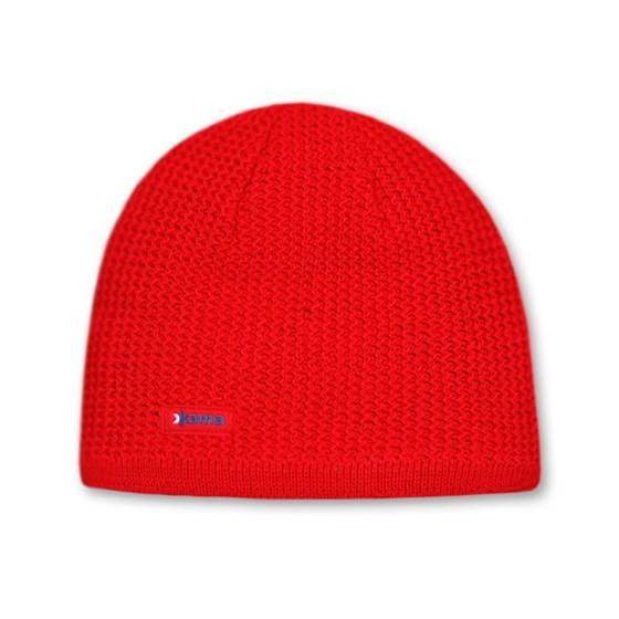 Шапка Kama AW44 (red) красный