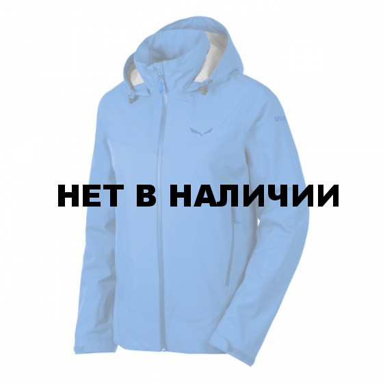 Куртка для активного отдыха Salewa 2016 PUEZ PTX 2.5L W JKT royal blue