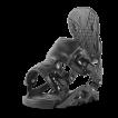 Сноуборд крепления NIDECKER 2017-18 FLOW NEXUS BLACK