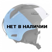 Зимний Шлем Alpina SNOWMYTHOS white-silver-blue matt