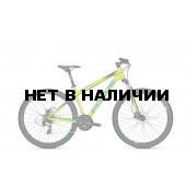 Велосипед FOCUS WHISTLER ELITE 27 2017 SUSHIGREEN