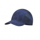 Кепка BUFF PACK TRECK CAP HASHTAG CAPE BLUE