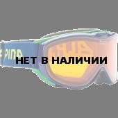 Очки горнолыжные Alpina Challenge 2.0 DH navy_DH S2