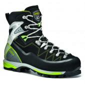 Ботинки для альпинизма Asolo Alpine Alta Via Gv ML Black-green