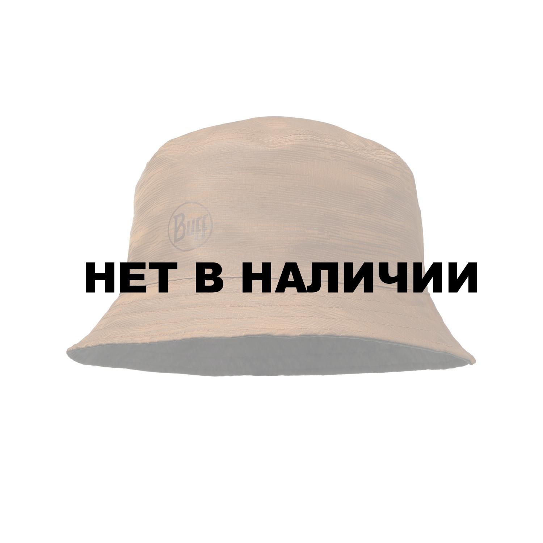 63b91e122e890 Кепка BUFF TRAVEL BUCKET HAT LANDSCAPE DESERT-NAVY