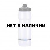 Фляга вело BBB 750ml. AutoTank XL autoclose белый (BWB-15)