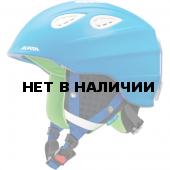 Зимний Шлем Alpina GRAP 2.0 blue matt
