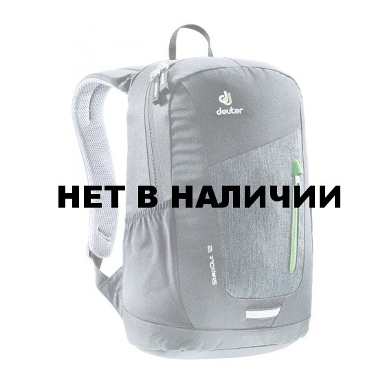 Рюкзак Deuter 2015 Daypacks StepOut 12 dresscode-black