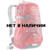 Рюкзак Deuter Daypacks Spider cranberry-fire