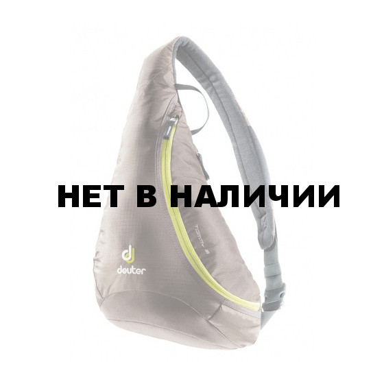 Сумка на плечо Deuter 2015 Shoulder bags Tommy S coffee-moss