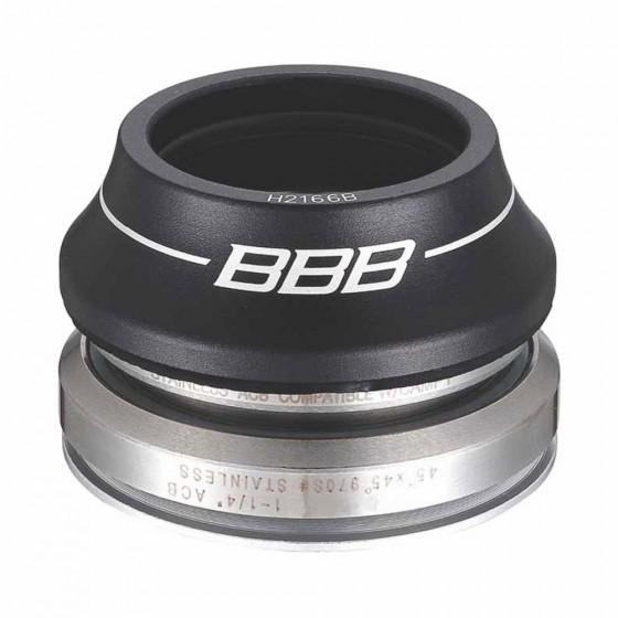"Рулевая колонка BBB headset Tapered 1.1/8-1.1/4"" 15mm alloy cone spacer (BHP-45)"