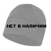Шапка BUFF POLAR THERMAL HAT SOLID GRAPHITE BLACK