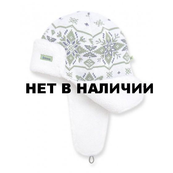 Шапка Kama A67 (off-white) белый